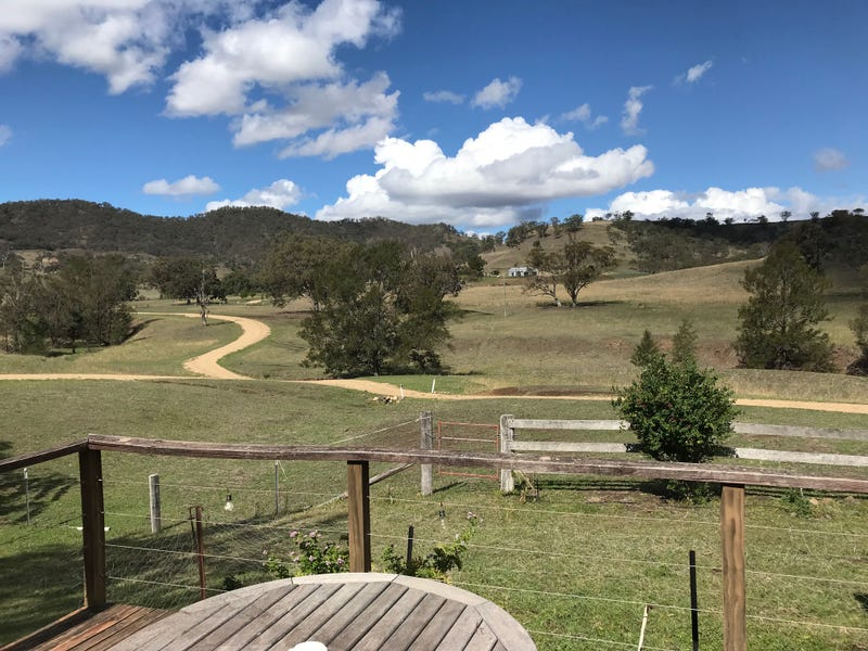 270 Little Creek Road, Kars Springs, NSW 2337