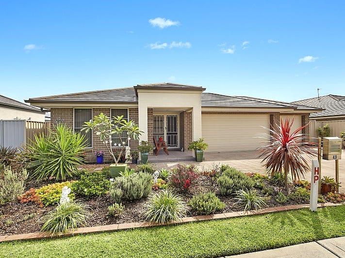 49 Fernhill Avenue, Hamlyn Terrace, NSW 2259
