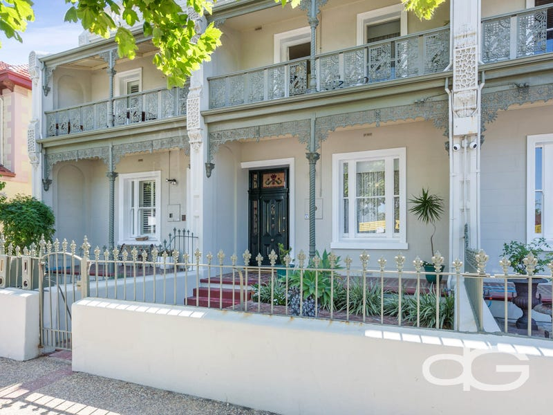 20 Queen Victoria Street, Fremantle, WA 6160