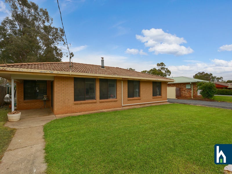 64 Donaldson Street, Curlewis, NSW 2381