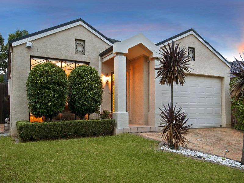 17 Myee Crescent, Baulkham Hills, NSW 2153