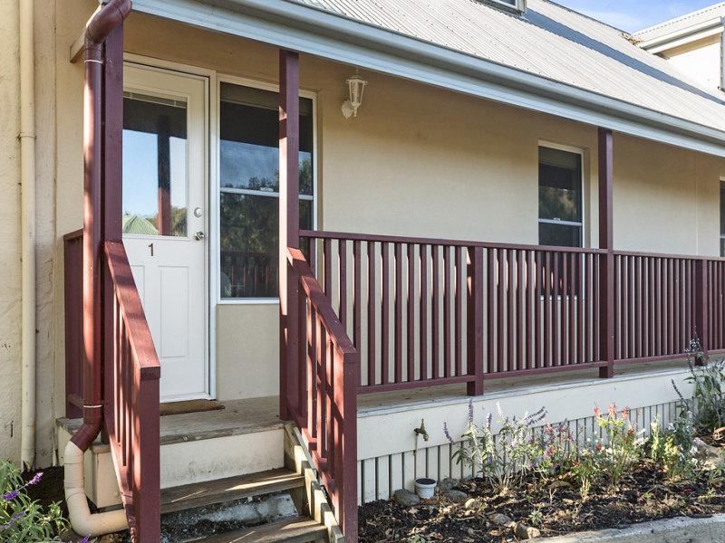 1/28 Bridge Street, Richmond, Tas 7025