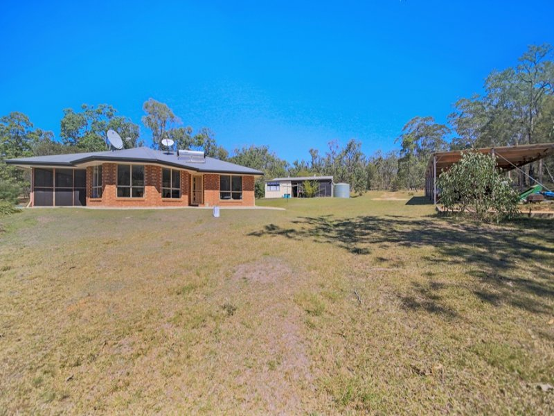 1546 Stockyard Creek Road, Stockyard Creek, NSW 2460