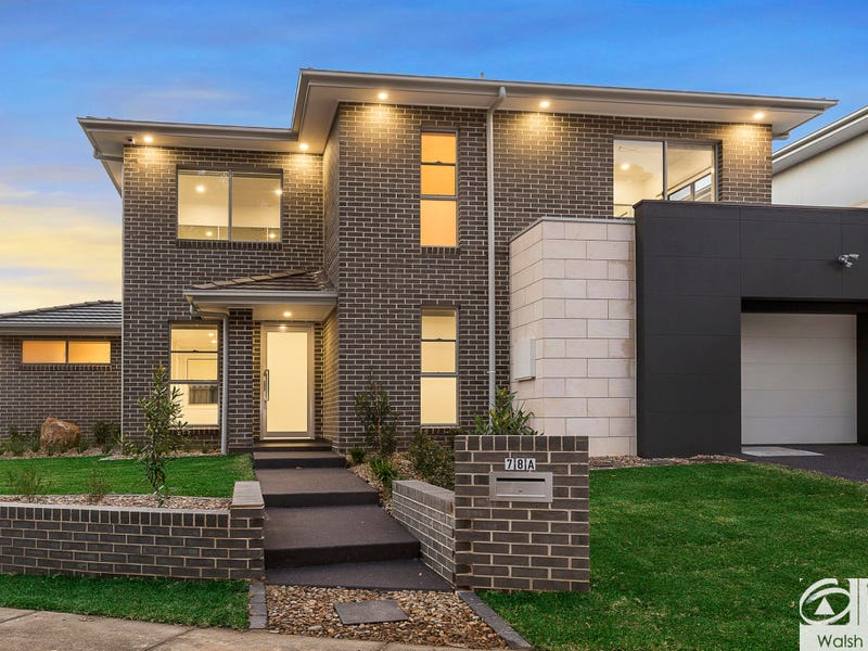 78A Goliath Ave, Winston Hills, NSW 2153