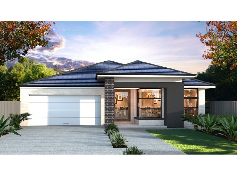 Lot 3204 Thorpe Circuit, Oran Park