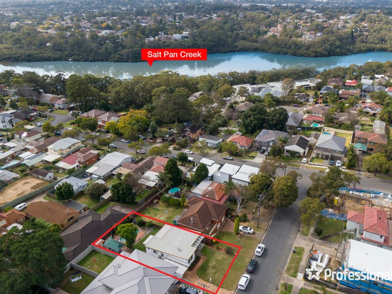 8 Clancy Street, Padstow Heights, NSW 2211