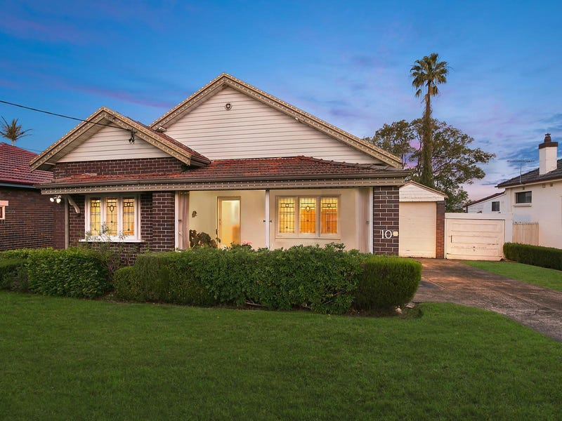 10 The Drive, Concord West, NSW 2138