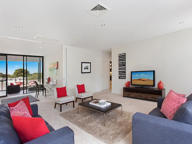 37/8 McIntyre Street, Gordon, NSW 2072