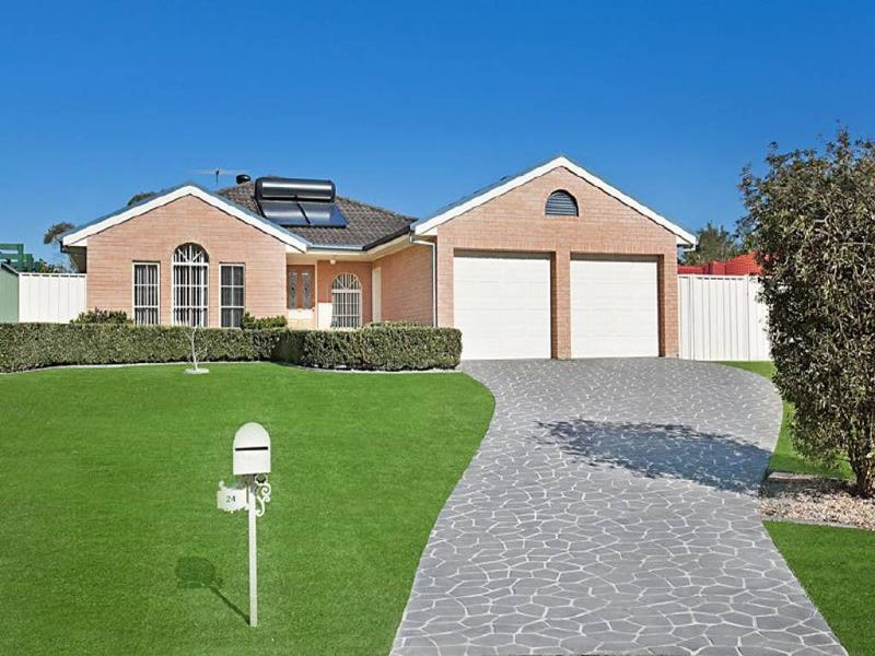 24 Sabrina Place, Cooranbong, NSW 2265