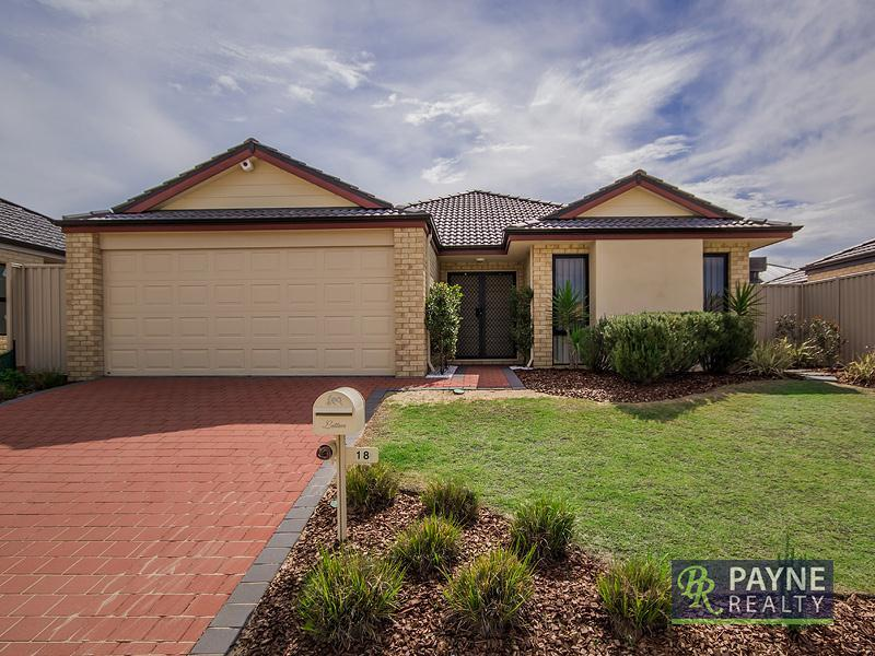 18 Kirra Road, Secret Harbour, WA 6173