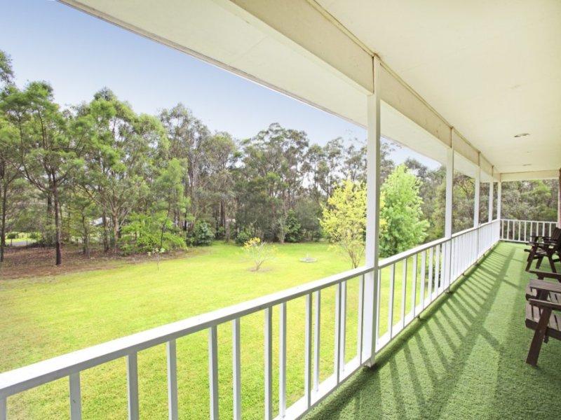 18 Arden Road, Buxton, NSW 2571