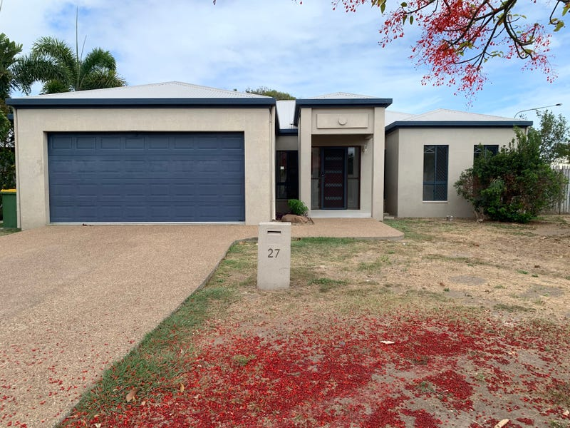 27 Lakewood Drive, Idalia, Qld 4811