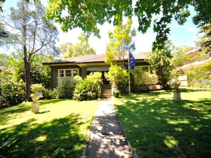 121 Tryon Road, East Lindfield, NSW 2070