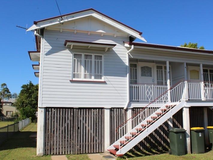 Unit 2/43 Milton St, Maryborough, Qld 4650
