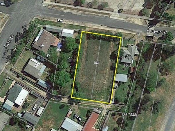 26 Bowler Street, Holbrook, NSW 2644