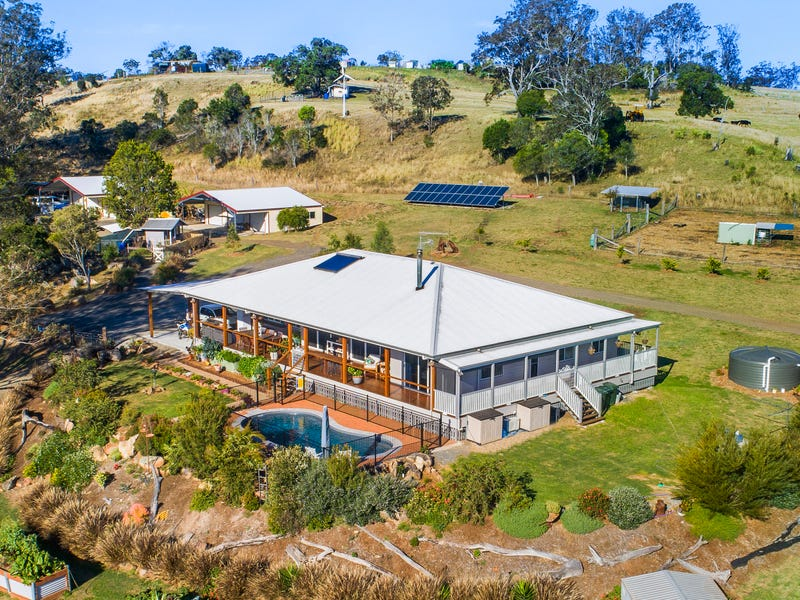 136 Green Acres Road, Groomsville, Qld 4352