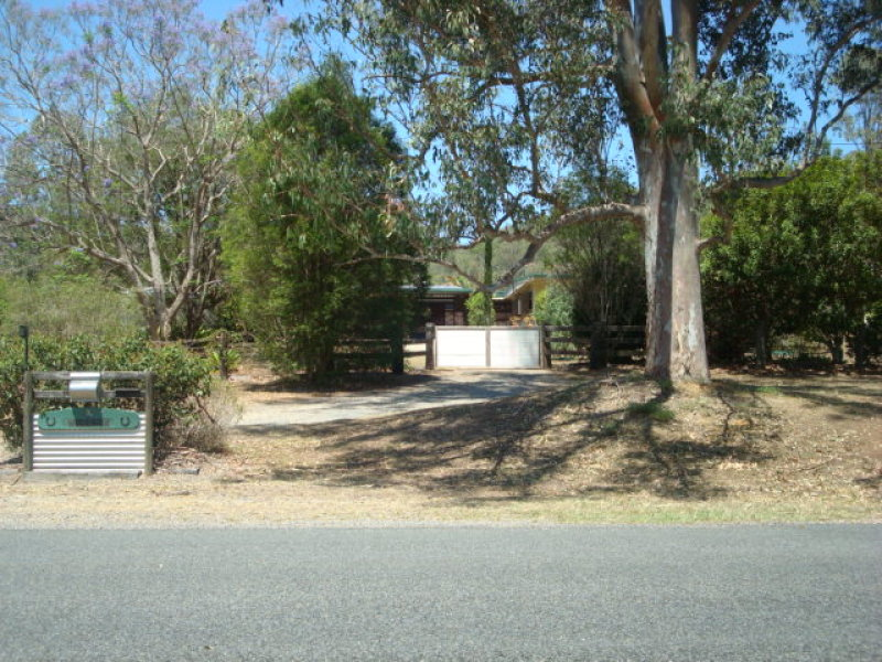 522 Mt Kilcoy Road, Mount Kilcoy, Qld 4515