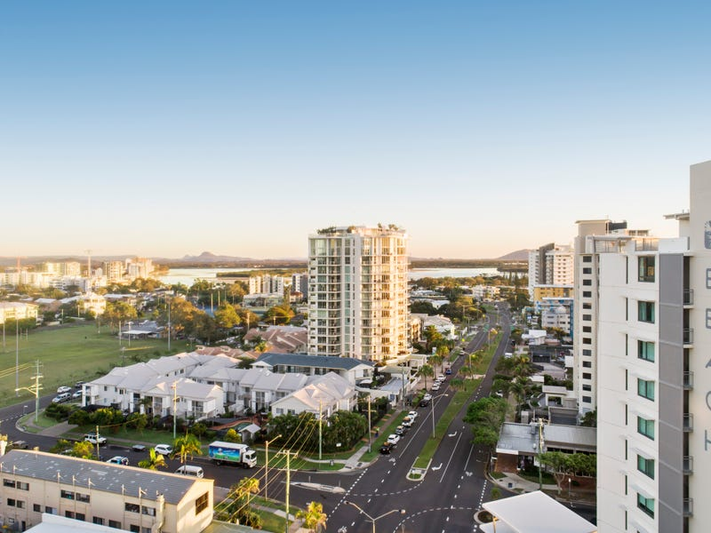 1101/67 Sixth Avenue, Maroochydore, Qld 4558