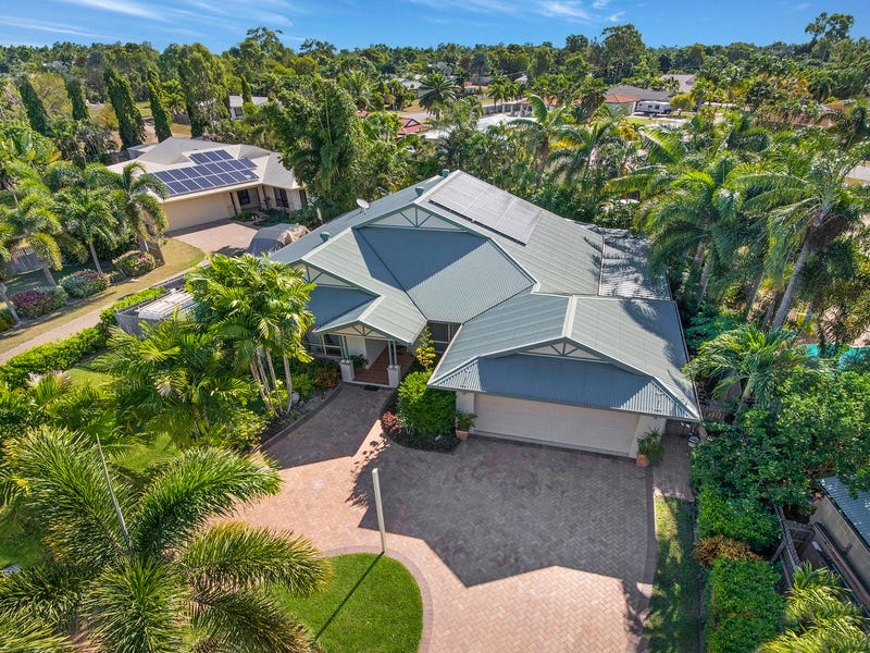 17 Mahogany Court, Bushland Beach, Qld 4818