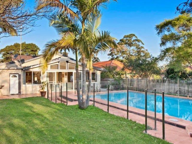 38 Blaxland Street, Hunters Hill, NSW 2110