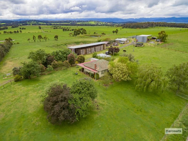 105 McConnell Road, Bunyip North, Vic 3815