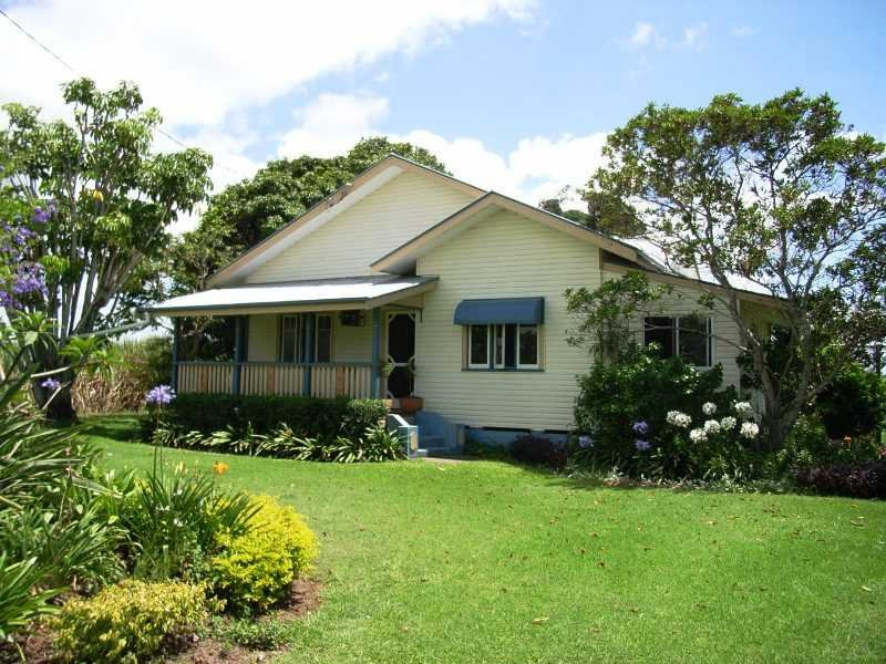 Address available on request, Palmers Channel, NSW 2463