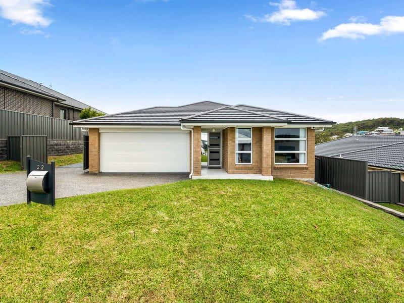 22 Polaris Avenue, Cameron Park, NSW 2285