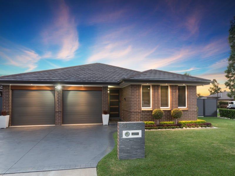 20 Bather Street, The Ponds, NSW 2769