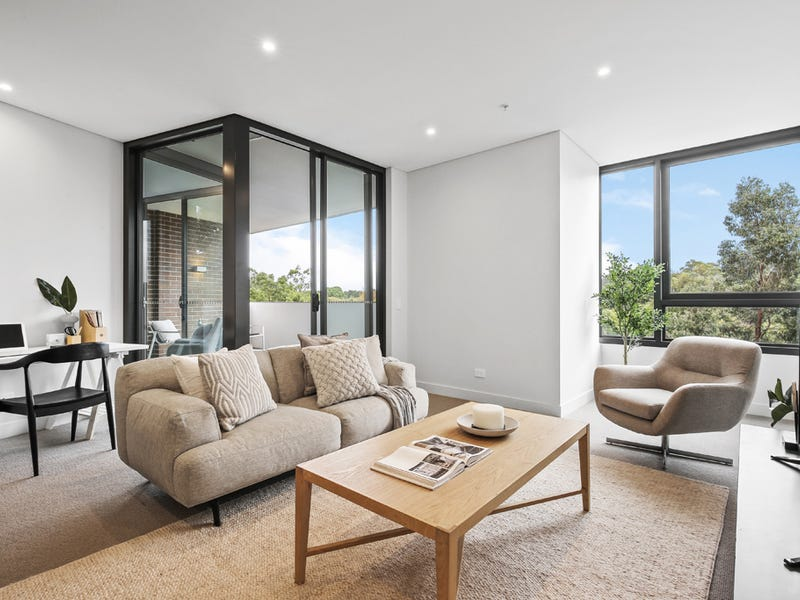 311/1 Cullen Close, Forest Lodge, NSW 2037