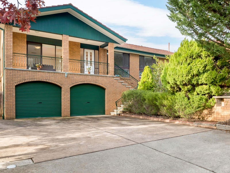 7 Merfield Place, Giralang, ACT 2617