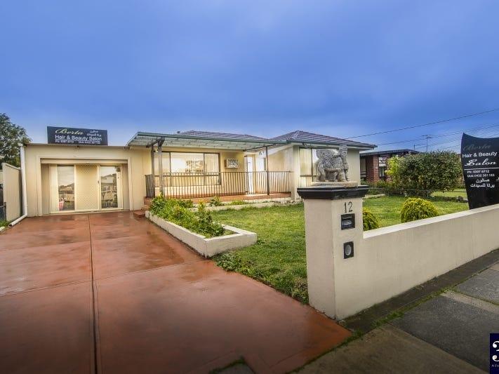 12 Almurta Avenue, Coolaroo, Vic 3048
