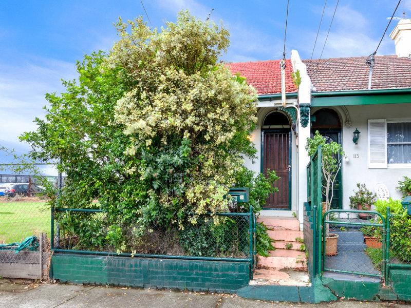115 Railway Road, Sydenham, NSW 2044