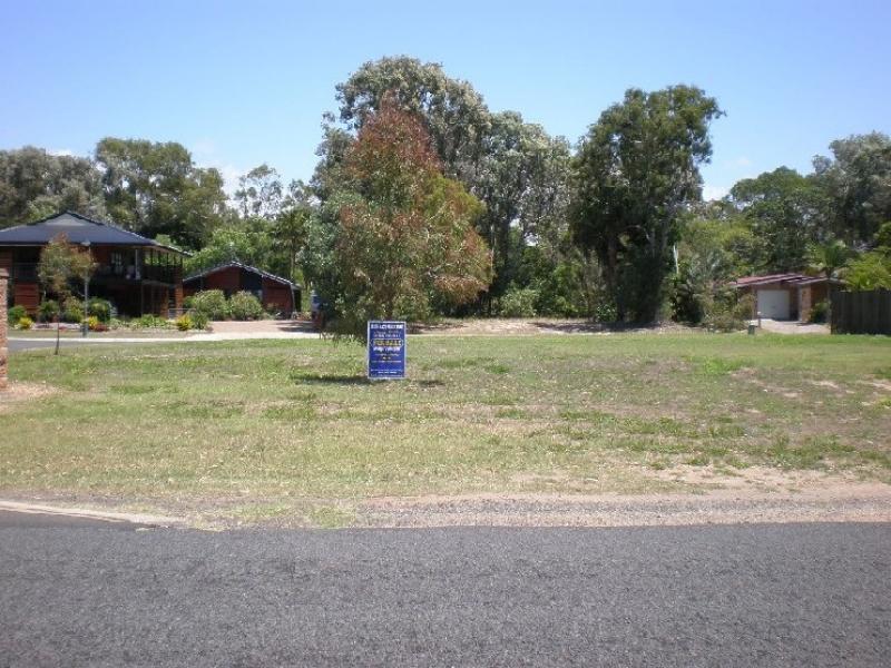 Lot 1 Sandpiper Grove, Moore Park Beach, Qld 4670