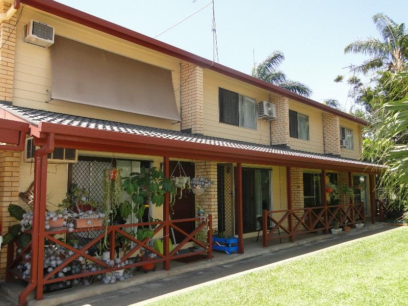 Unit 2/5 Central Lane, Gladstone Central, Qld 4680