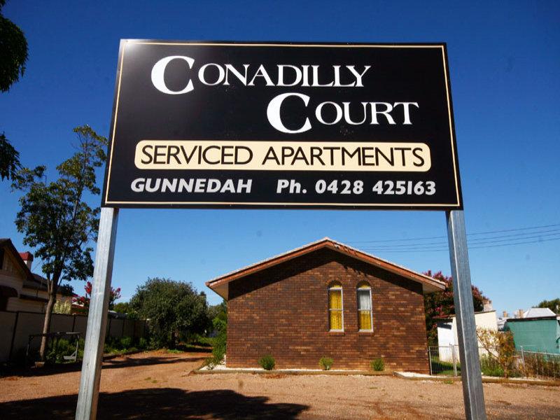 377 CONADILLY STREET, Gunnedah, NSW 2380