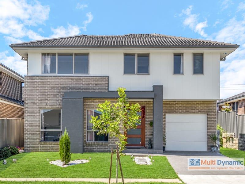 19 Farmcove Street, Gregory Hills, NSW 2557