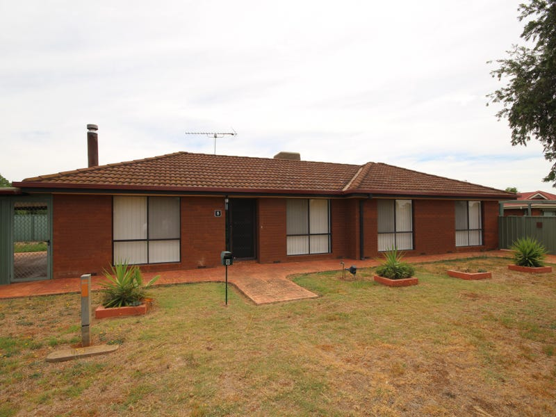 8 Dodwell Crescent, Forest Hill, NSW 2651