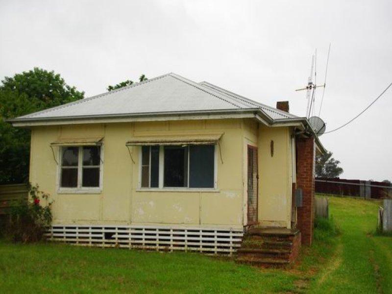 54 Apsley Crescent, Mumbil, NSW 2820