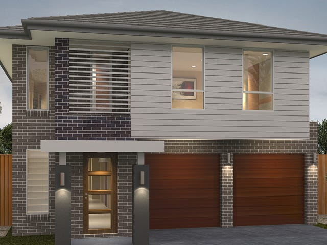 Lot 137 Orchid Lane, Leppington, NSW 2179