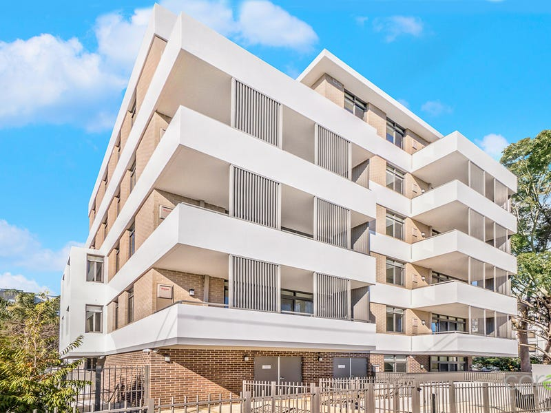 202/16 Colless Street, Penrith, NSW 2750