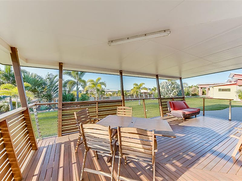 2 Trade Winds Drive, Tanby, Qld 4703
