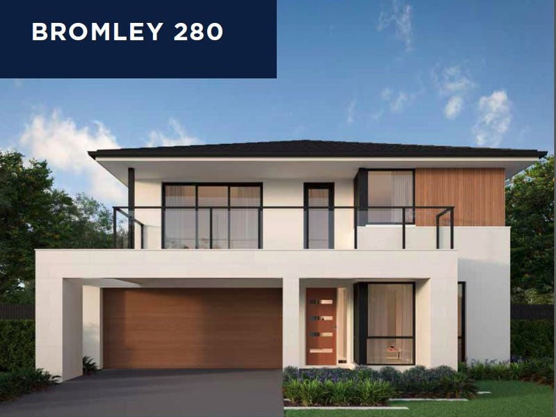 Lot 126 Ruth Street, Schofields, NSW 2762