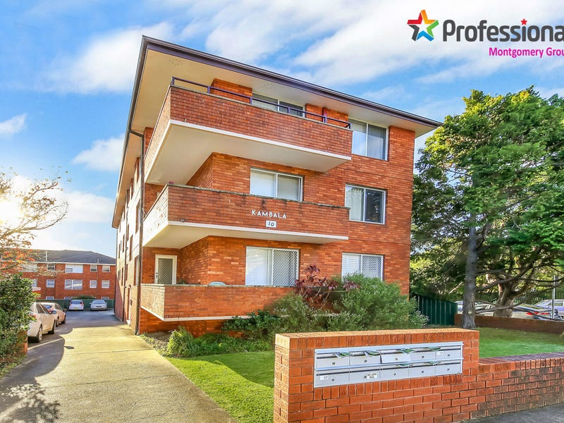 2/10 Austral Street, Penshurst, NSW 2222