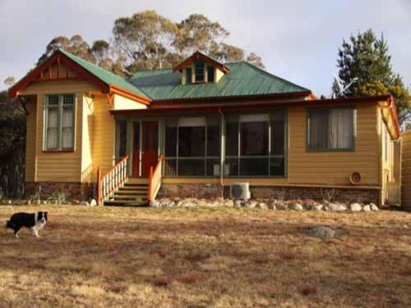 470 Aqua Park  Rd, Mount Mitchell, NSW 2365
