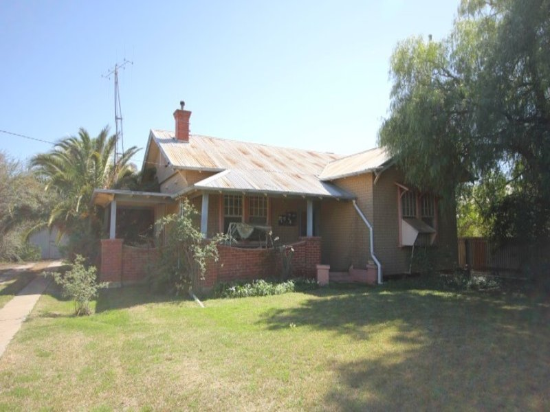 74 Mayall Street, Balranald, NSW 2715
