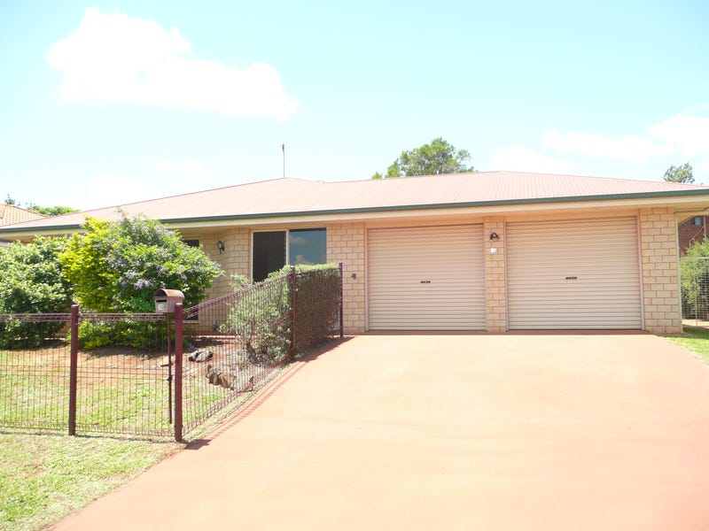 30 Biscay Crescent, Glenvale, Qld 4350