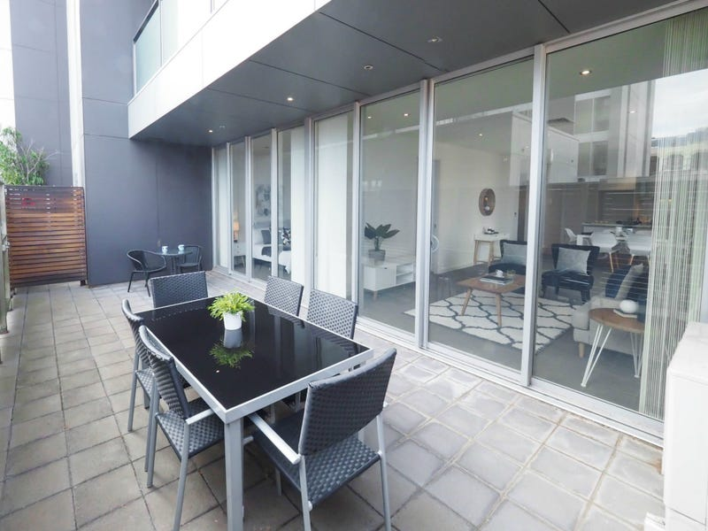 6/223 North Terrace, Adelaide