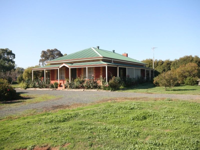 911 Hansen Road, Bamawm, Vic 3561