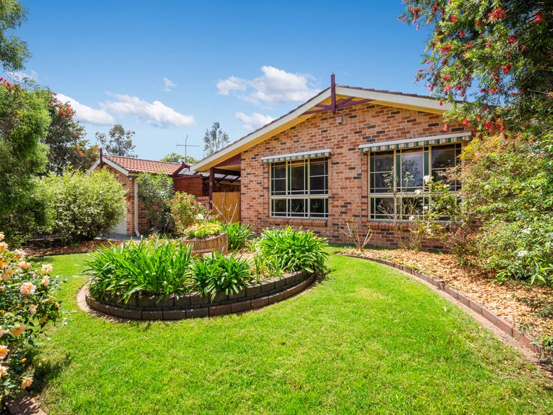 10 Newmarch Place, Bligh Park, NSW 2756
