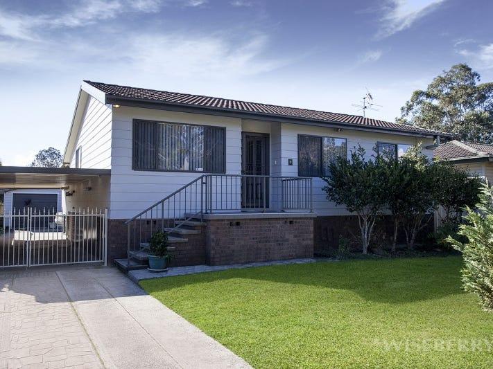 7 Wombat Street, Berkeley Vale, NSW 2261